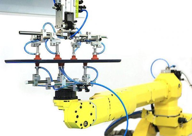 avtomatizacija in robotika