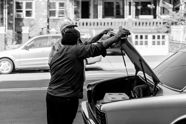 kadice za prtljažnik auto